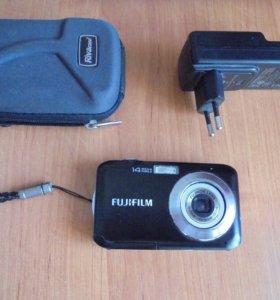 Фотоапарат.