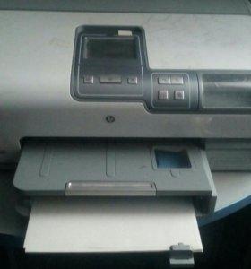 Принтер и сканер фото