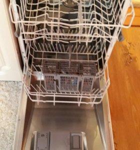 Посудомоечная машина 45 см