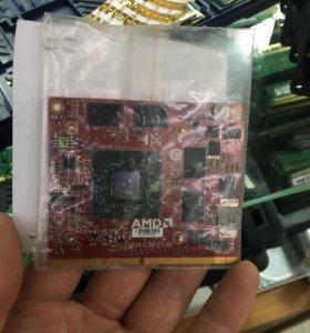 Видеокарта для моноблок HP touch smart 520 hd 7650