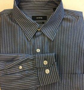Рубашка, 48-50р, (L)