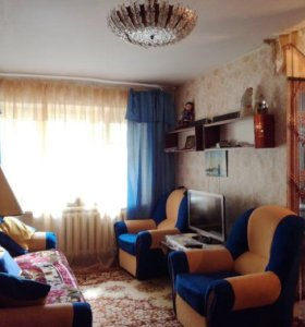 Квартира, 2 комнаты, 43.8 м²