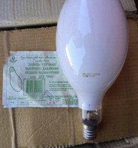 Лампы ДРЛ-700