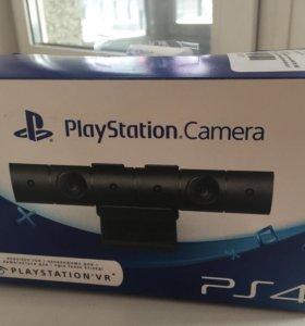 Playstation Camera VR
