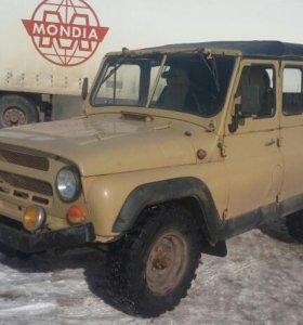 УАЗ 315189 (469)