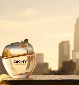 DKNY Delicious Skin Golden женский аромат
