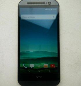 HTC M8 обмен