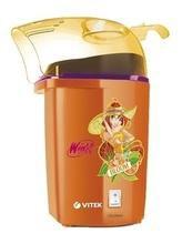 Попкорница Vitek WX-1301 BL Winx б/у