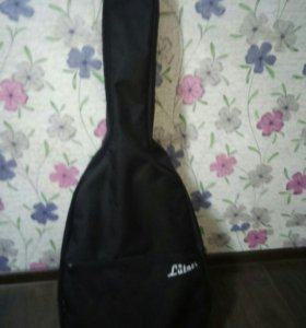 Акустическая гитара.(акустика)