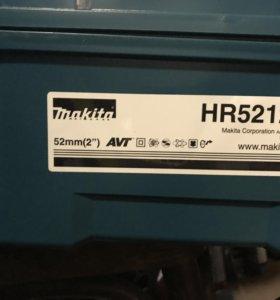Перфератор макита HR5212