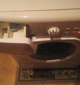 Стиральная машинка 3,5 кг
