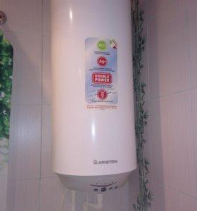 Электрический водонагреватель АRISTON