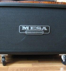 Mesa Boogie Standard Rectifier 2x12