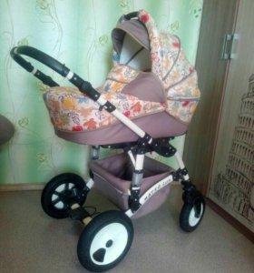 Детская коляска Alis mateo lux