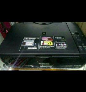 Принтер Canon mp-280
