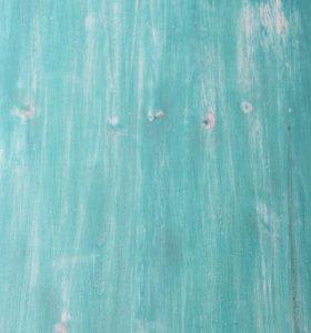 Фотофон деревянный двусторонний