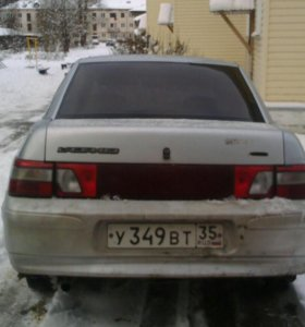 Ваз2110 2000 1,5