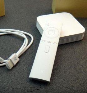 TV-Приставка Xiaomi Mi Box 3 Enhanced Ed. 2GB 4K