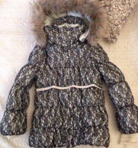Зимняя куртка фирмы Оrby
