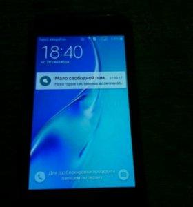 Samsung j 1