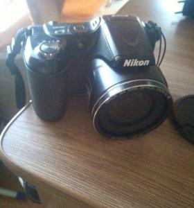 Nikon coolpix L 820