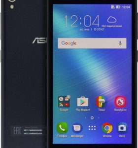 Смартфон ASUS ZenFoneZB501KL