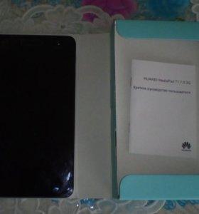 Планшетный компьютер huawei Media Pod T1 7.0