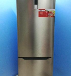 Новый холодильник Dexp