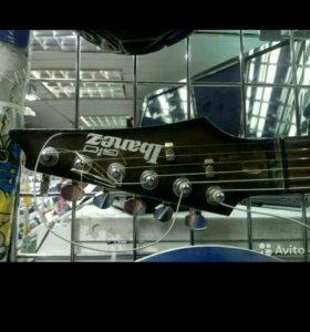Электро-гитара Ibanez gio GRG20Z