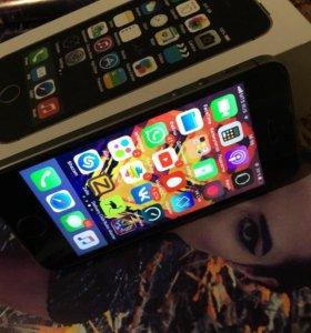 Iphone 5s 16gb model 1457