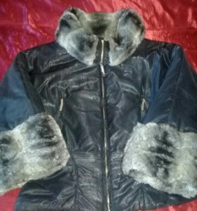 Куртка жен. Зима.