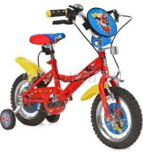 """Велосипед детский Navigator Super Hero 14"""""""