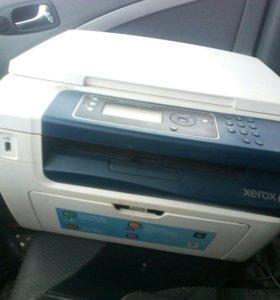 МФУ.принтер сканер копир.