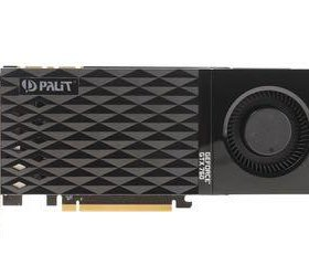 Видеокарта GeForce GTX 760 2gb