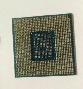 Процессор для ноутбука б/у i3 3120m