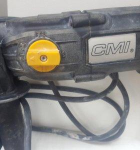 Перфоратор CMI c bh 650