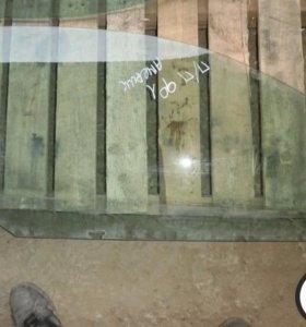 Стекло двери Форд Фокус 1 1998-2004 передней право