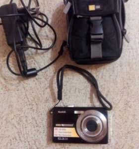 Фотоаппарат кодак на запчасти