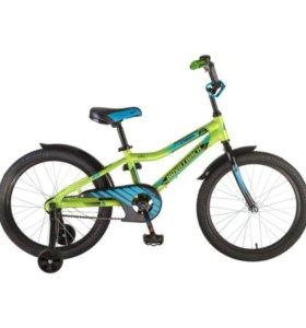 """Велосипед детский Novatrack CRON 20"""""""