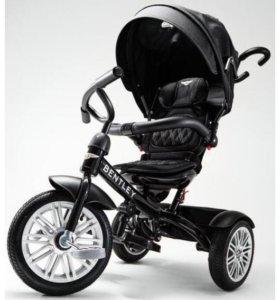Трехколесный велосипед Bentley
