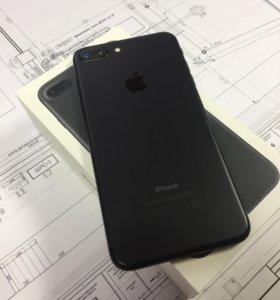 iPhone 7 Plus+ Ростест на гарантии
