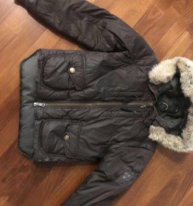 Куртка-жилет Calvin Klein оригинал