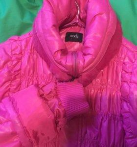 Женская Тёплая куртка
