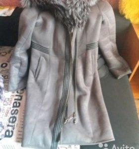 Продаю дублёнку и куртку.
