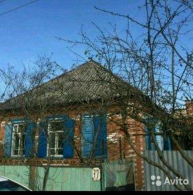 Дом, 84.4 м²