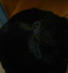 Муж.шапка-ушанка