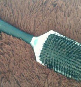 Расчёска для нарощенных волос