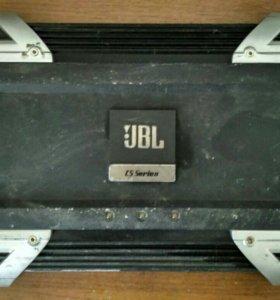 Усилитель JBL CS60.4
