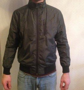Куртка мужская (Европа)