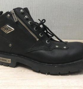 Ботинки Harley Davidson новые